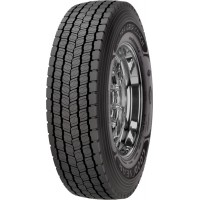 Goodyear Ultra Grip Coach HL 295/80R22.5 154/149M