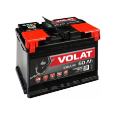 VOLAT Carbon Tech 75 Ah