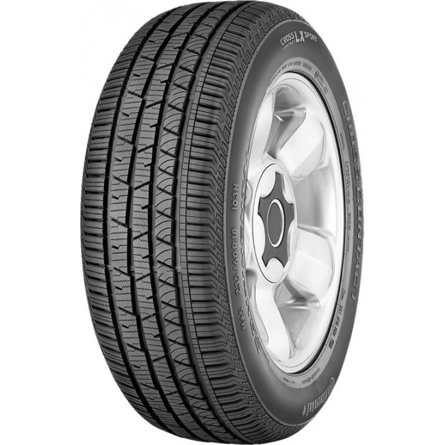 Continental ContiCrossContact LX Sport 255/45R20 101H (AO)