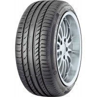 Continental ContiSportContact 5 225/40R19 89W (*) Runflat