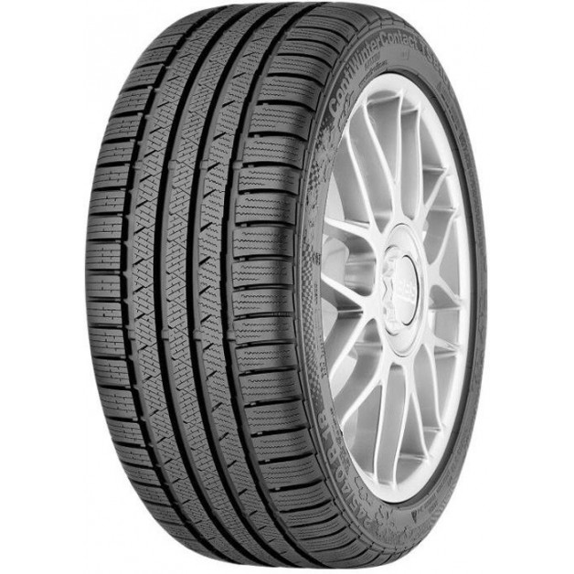 Continental ContiWinterContact TS 810 Sport 255/40R18 99V (N1)