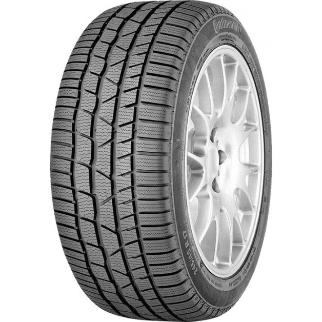 Continental ContiWinterContact TS 830 P SUV 255/60R18 108H (AO)