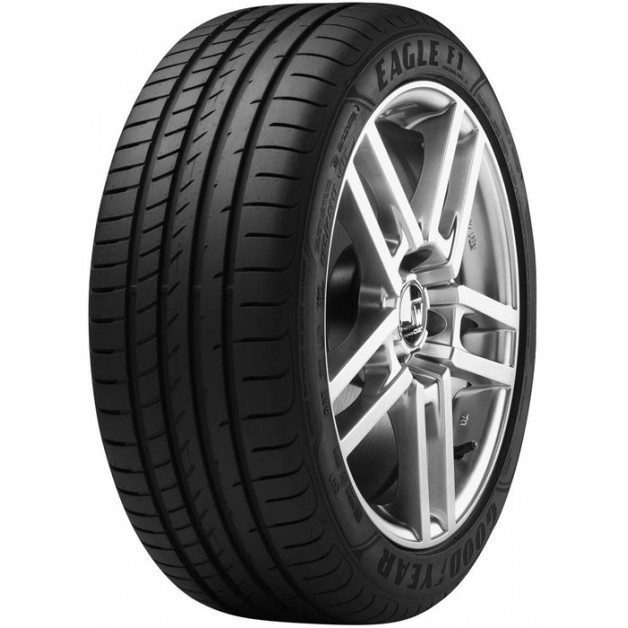 Goodyear Eagle F1 Asymmetric 2 235/40R19 92Y