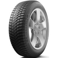 Michelin Latitude X-Ice North 2+ 255/50R19 107T