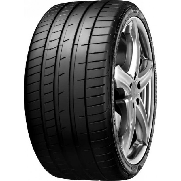 Goodyear Eagle F1 SuperSport 275/40R18 103Y