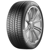Continental ContiWinterContact SUV TS 850 235/70R16 106H