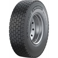 Michelin MULTIWAY 3D XDE 295/80R22.5 152/148M TL