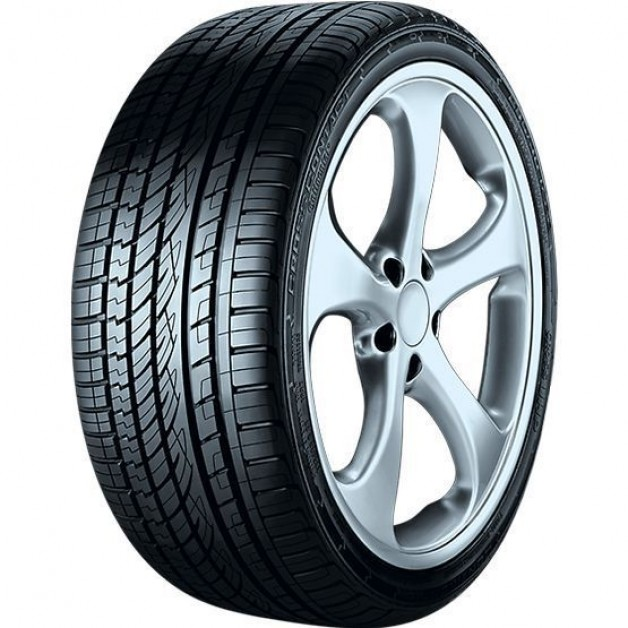 Continental ContiCrossContact UHP 295/35R21 107Y (N0)