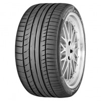 Continental ContiSportContact 5 SUV 255/50R19 103W (MO)