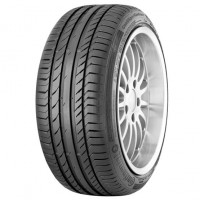 Continental ContiSportContact 5 SUV 255/55R18 109H Runflat (*)