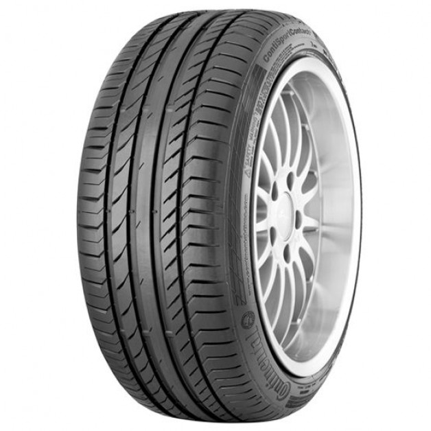 Continental ContiSportContact 5 SUV 255/60R18 112V