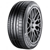 Continental SportContact 6 245/40R19 98Y (MO)