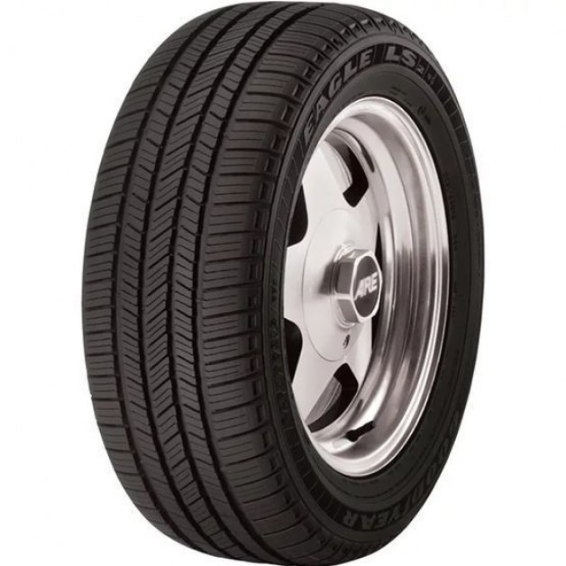 Goodyear Eagle LS2 255/45R19 100V N0