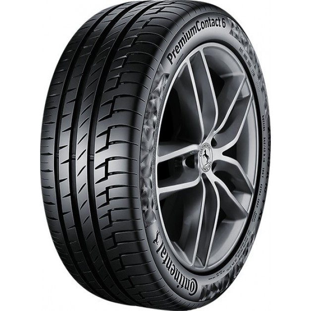 Continental PremiumContact 6 225/45R17 91V FR