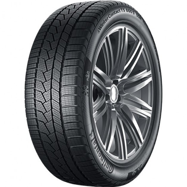 Continental WinterContact TS 860 S 275/35R20 102W