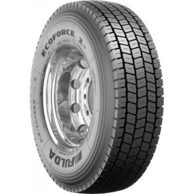 Fulda Ecoforce 2+ 315/70R22.5 154L152M