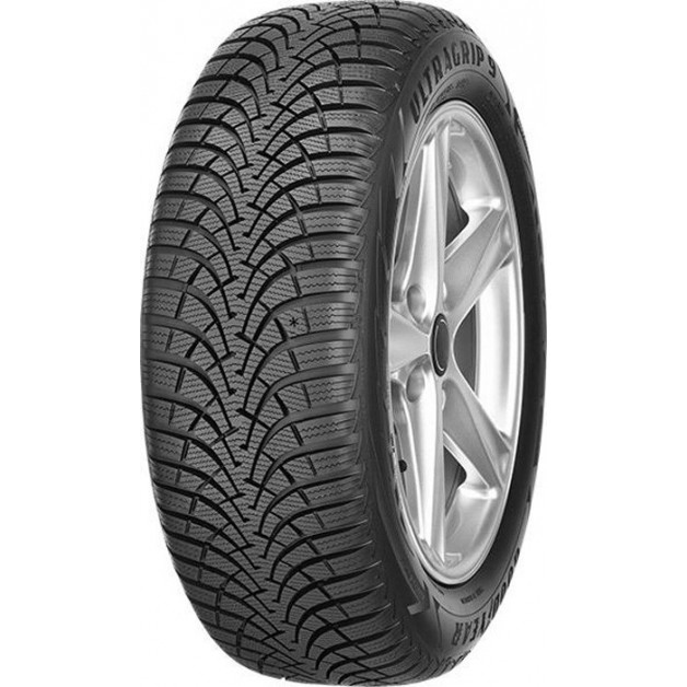 Goodyear UltraGrip 9 175/65R15 88T