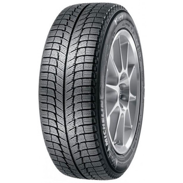 Michelin X-Ice 3 205/55R16 94H